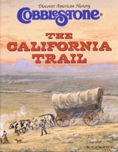 The California Trail, by Cobblestone
