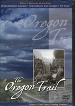 The Oregon Trail (DVD)