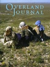 Overland Journal Volume 27 Number 2 Summer 2009