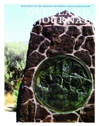 Overland Journal Volume 34 Number 3 Fall 2016