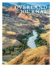 Overland Journal 37-3 Fall 2019
