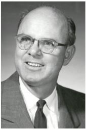 Kenneth L. Homes