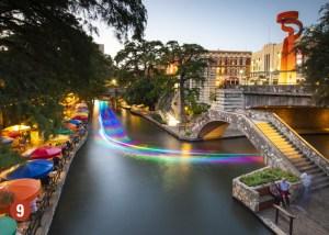 Riverwalk Canal