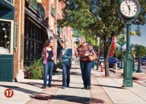 Utah women shopping
