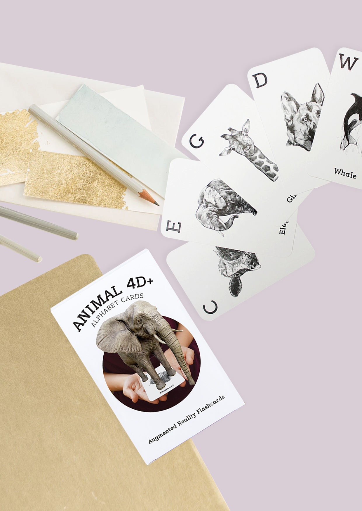 Flashcard for Kids – Digging the Utilization of Flashcards for Kids Deeper | By Octagon Studio