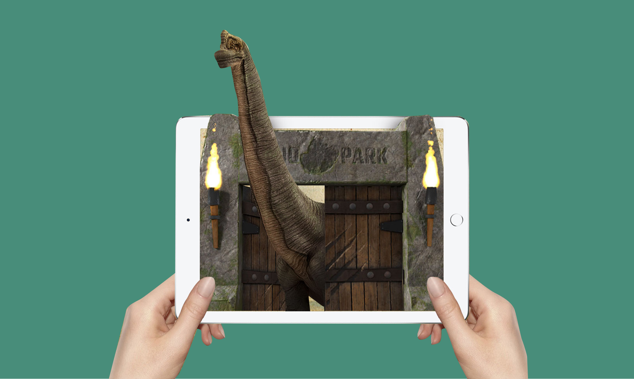How Augmented Reality Works: A Little Reminder on How the Emerging Technology does its Magic | By Octagon Studio
