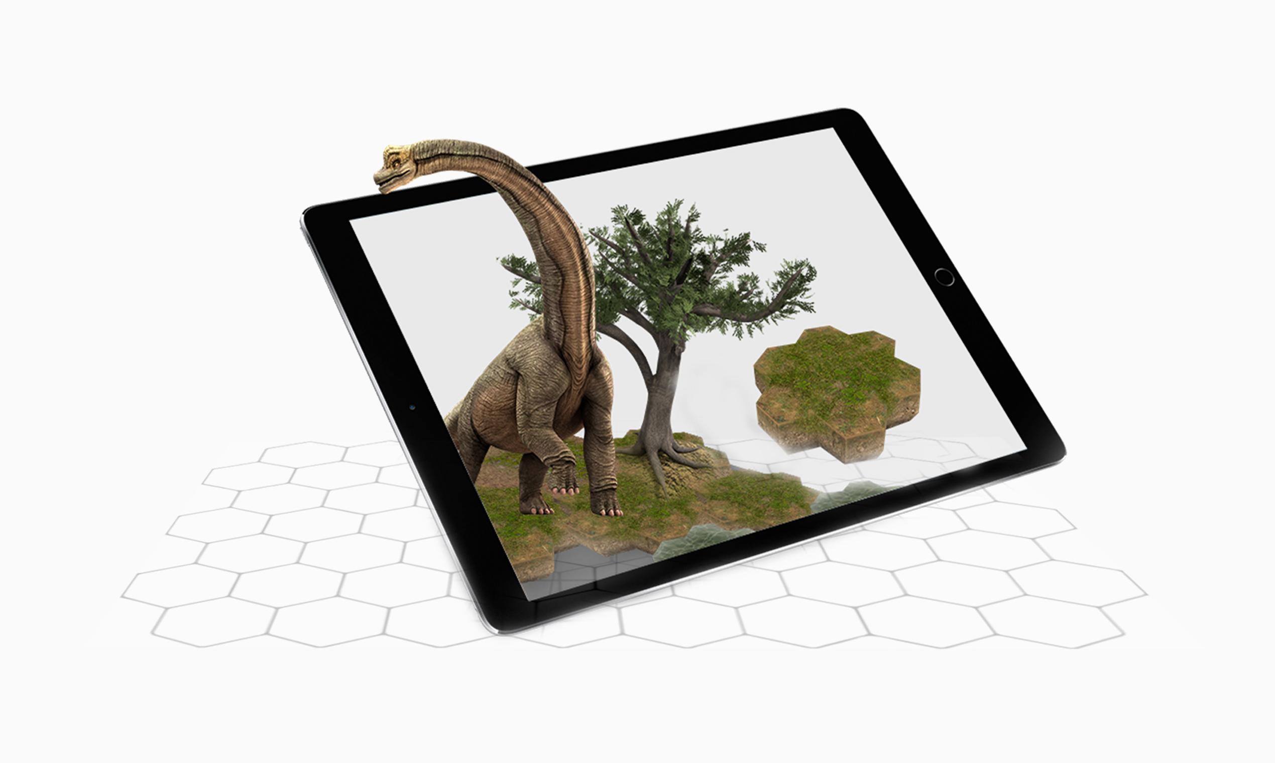 Dinoland 4D+
