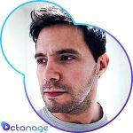 Transformando Designers Brasileiros em Talentos Internacionais - Jonatas Vieira - Aela - Octanage Podcast - E045