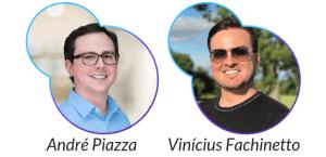 Hosts e Fundadores do Octanage