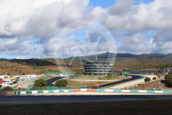 World © Octane Photographic Ltd. Formula 1 – F1 Portuguese GP. VIP tower. Autodromo do Algarve, Portimao, Portugal. Thursday 22nd October 2020.