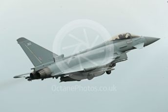 RAF Coningsby. Eurofighter Typhoon FGR4 ZK365. 20th May 2021. World © Octane Photographic Ltd.