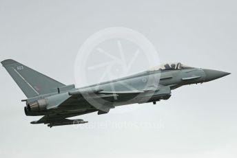 RAF Coningsby. Eurofighter Typhoon FGR4 ZJ923. 20th May 2021. World © Octane Photographic Ltd.