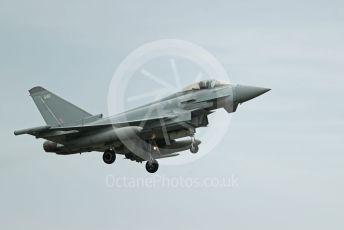 RAF Coningsby. Eurofighter Typhoon FGR4 ZJ946. 20th May 2021. World © Octane Photographic Ltd.