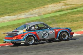 © Octane Photographic Ltd. 2011 Masters Racing Espiritu de Montjuic, April 9th 2011. World Sportscar Masters qualifying. Digital Ref : 0043CB1D0853