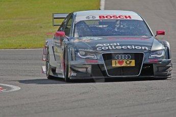 World © Octane Photographic Ltd. 2009. German Touring Cars (DTM) – Brands Hatch, UK. Katherine Legge - Abt Sportline - Audi A4 DTM 2008. 5th September 2009. Digital Ref : 0054CB1D0753