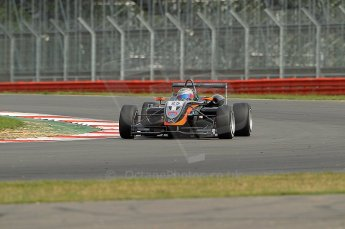 © Octane Photographic 2010. British F3 – Silverstone - Bridge circuit . Hywel Lloyd - CF Racing with Manor Motorsport. 15th August 2010. Digital Ref : 0051CB1D2648
