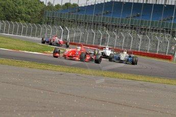 © Octane Photographic 2010. British F3 – Silverstone - Bridge circuit . James Cole - T-Sport. 15th August 2010. Digital Ref : 0051CB7D1954