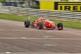 © Octane Photographic 2010. British F3 – Thruxton . James Cole - T-Sport. 7th August 2010. Digital Ref : CB1D8134