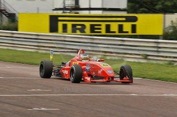 © Octane Photographic 2010. British F3 – Thruxton . James Cole - T-Sport. 7th August 2010. Digital Ref : CB1D8205