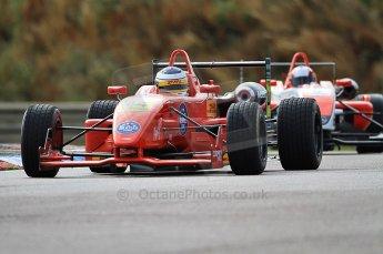 © Octane Photographic 2010. British F3 – Thruxton . 7th August 2010. James Cole - T-Sport. Digital Ref : CB7D7230