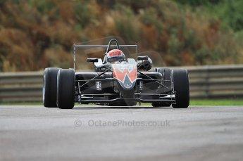 © Octane Photographic 2010. British F3 – Thruxton . Felipe Nasr - Raikkonen Robertson Racing. 7th August 2010. Digital Ref : CB7D7246