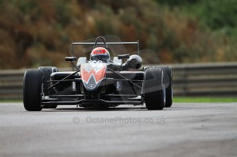 © Octane Photographic 2010. British F3 – Thruxton . Felipe Nasr - Raikkonen Robertson Racing. 7th August 2010. Digital Ref : CB7D7248