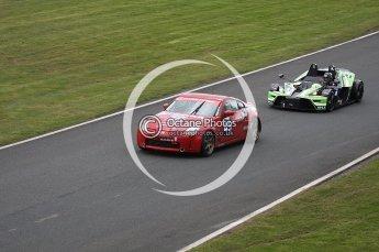© Octane Photographic 2010. British GT, Oulton Park 5th April 2010. Digital Ref :