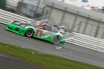 © Octane Photographic 2010. British GT Championship, Silvertstone, 14th August 2010. Digital ref : 0034cb1d0001