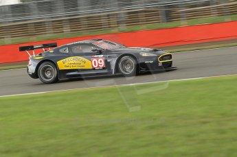 © Octane Photographic 2010. British GT Championship, Silvertstone, 14th August 2010. Digital ref : 0034cb1d0934