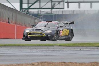 © Octane Photographic 2010. British GT Championship, Silvertstone, 14th August 2010. Digital ref : 0034cb7d0148