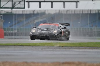 © Octane Photographic 2010. British GT Championship, Silvertstone, 14th August 2010. Digital ref : 0034cb7d0189