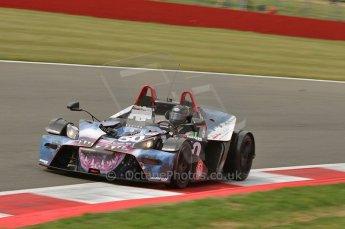 © Octane Photographic 2010. British GT Championship, Silvertstone, 15th August 2010. Digital ref : 0034CB7D2269