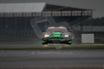 © Octane Photographic 2010. British GT Championship, Silvertstone, 14th August 2010. Digital ref : 0034cb7d9981