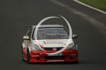 © Octane Photographic Ltd. 2010. British Touring Car Championship – Oulton Park. Saturday 5th June 2010. Digital Ref : 0125CB1D0870