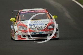 © Octane Photographic Ltd. 2010. British Touring Car Championship – Oulton Park. Saturday 5th June 2010. Digital Ref : 0125CB1D0876