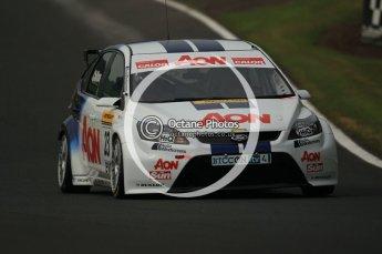 © Octane Photographic Ltd. 2010. British Touring Car Championship – Oulton Park. Saturday 5th June 2010. Digital Ref : 0125CB1D0888