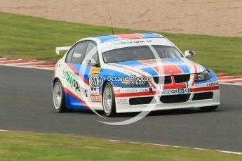 © Octane Photographic Ltd. 2010. British Touring Car Championship – Oulton Park. Saturday 5th June 2010. Digital Ref : 0125CB1D0960