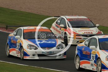 © Octane Photographic Ltd. 2010. British Touring Car Championship – Oulton Park. Saturday 5th June 2010. Digital Ref : 0125CB1D0989