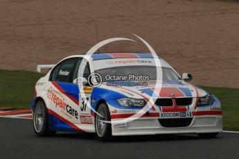 © Octane Photographic Ltd. 2010. British Touring Car Championship – Oulton Park. Saturday 5th June 2010. Digital Ref : 0125CB1D1013