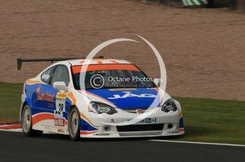 © Octane Photographic Ltd. 2010. British Touring Car Championship – Oulton Park. Saturday 5th June 2010. Digital Ref : 0125CB1D1030