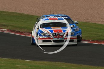 © Octane Photographic Ltd. 2010. British Touring Car Championship – Oulton Park. Saturday 5th June 2010. Digital Ref : 0125CB1D1056
