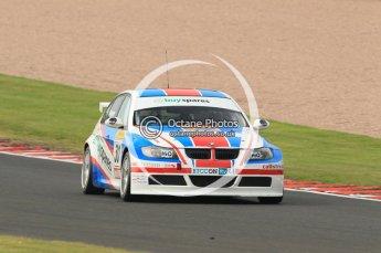 © Octane Photographic Ltd. 2010. British Touring Car Championship – Oulton Park. Saturday 5th June 2010. Digital Ref : 0125CB1D1090