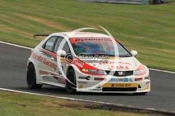 © Octane Photographic Ltd. 2010. British Touring Car Championship – Oulton Park. Saturday 5th June 2010. Digital Ref : 0125CB1D1498