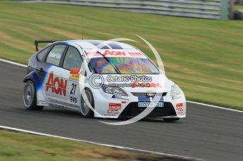 © Octane Photographic Ltd. 2010. British Touring Car Championship – Oulton Park. Saturday 5th June 2010. Digital Ref : 0125CB1D1543