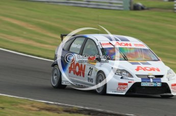 © Octane Photographic Ltd. 2010. British Touring Car Championship – Oulton Park. Saturday 5th June 2010. Digital Ref : 0125CB1D1559