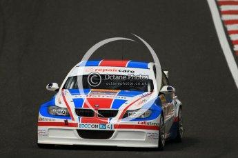 © Octane Photographic Ltd. 2010. British Touring Car Championship – Oulton Park. Saturday 5th June 2010. Digital Ref : 0125CB1D1781