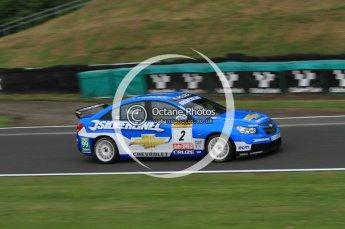 © Octane Photographic Ltd. 2010. British Touring Car Championship – Oulton Park. Saturday 5th June 2010. Digital Ref : 0125CB7D3350