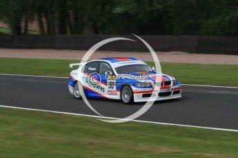 © Octane Photographic Ltd. 2010. British Touring Car Championship – Oulton Park. Saturday 5th June 2010. Digital Ref : 0125CB7D3487