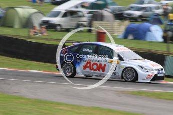 © Octane Photographic Ltd. 2010. British Touring Car Championship – Oulton Park. Saturday 5th June 2010. Digital Ref : 0125CB7D4225
