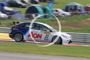 © Octane Photographic Ltd. 2010. British Touring Car Championship – Oulton Park. Saturday 5th June 2010. Digital Ref : 0125CB7D4227